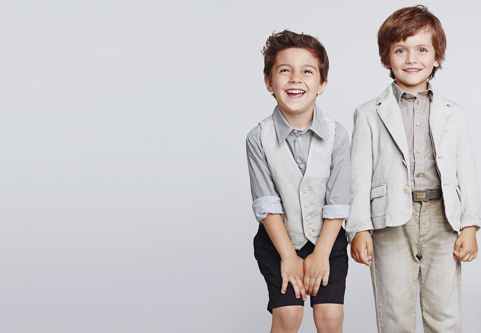 DolceGabbana 2014 İlkbaharYaz Çocuk Koleksiyonu 95