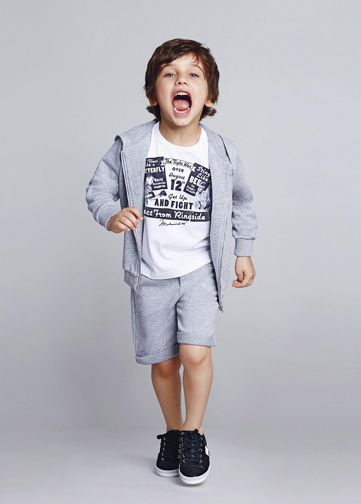 DolceGabbana 2014 İlkbaharYaz Çocuk Koleksiyonu 50